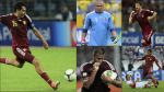 Copa América 2015: Venezuela y sus mejores futbolistas - Noticias de venezuela