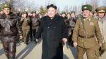 En Corea del Norte hay un curso de 81 horas sobre Kim Jong-un - Noticias de kim il sung