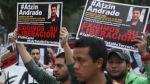 México: Marchan por libertad de 11 detenidos en protestas - Noticias de homicidio