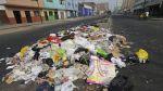 La contaminación es el tercer problema más grave en Lima - Noticias de contaminación ambiental