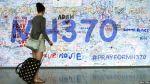 MH370: No hay rastros de vuelo tras 7.000 km. de búsqueda - Noticias de accidente