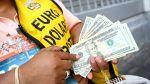 Tipo de cambio opera estable pero la BVL cae en la apertura - Noticias de precio del dolar