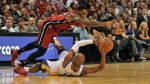 NBA: el imperdible pase de este jugador del Miami Heat (VIDEO) - Noticias de chris bosh