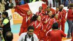 Perú campeón sudamericano de vóley: así celebró hace 2 años - Noticias de selección peruana de vóley