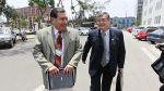 López Meneses: asesores denunciarán a ex funcionario de Surco - Noticias de