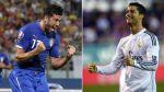 """Graziano Pelle, el jugador """"más guapo"""" que Cristiano Ronaldo - Noticias de cristiano ronaldo"""