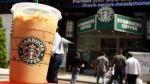 ¡Cuidado! Cuenta falsa de Starbucks pedía información personal - Noticias de tarjetas clonadas