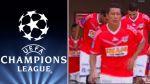 Alianza Lima vs. Comercio: himno de Champions sonó en Moyobamba - Noticias de sporting cristal