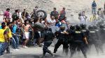 San Juan de Lurigancho tendrá más policías del grupo Terna - Noticias de diroes