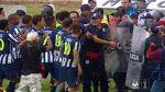Alianza vs. Unión Comercio: íntimos cayeron 1-0 en Moyobamba - Noticias de freddy arellanos