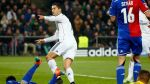 Real Madrid vs. Basilea: españoles ganaron 1-0 con gol de CR7 - Noticias de bbva continental