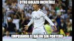 Real Madrid vs. Basilea: los memes del triunfo de los españoles - Noticias de champions league