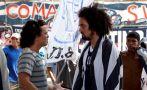 """""""F-27"""": nuevas imágenes del filme sobre la tragedia de Alianza"""