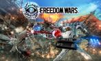 Reseña: Freedom Wars