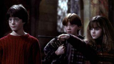 """¿Cómo reacciona un cerebro al leer """"Harry Potter""""?"""