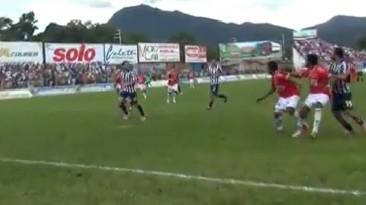 Alianza: imágenes muestran que gol de Guevgeozián fue legítimo