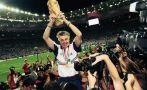 Aimé Jacquet, el técnico que sacó campeón a Zidane cumple 73