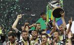 Copa Brasil: Mineiro ganó el torneo tras vencer 1-0 a Cruzeiro