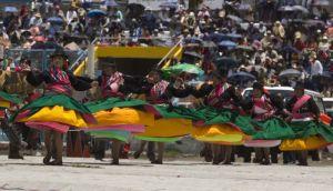 Unesco: fiesta de la Candelaria es patrimonio de la humanidad