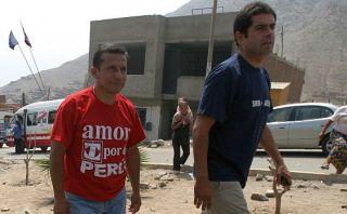 Palacio de Gobierno envió denuncia contra Belaunde a fiscalía