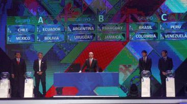 Copa América 2015: ¿Perú en grupo de la muerte o de la suerte?