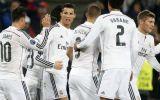 Real Madrid vs. Málaga: chocan por la fecha 13 de la Liga BBVA