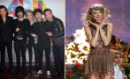 One Direction superó a Taylor Swift y batió récord de ventas