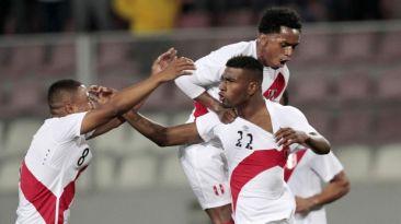 Ránking FIFA: Perú en el puesto 52 tras triunfo ante Paraguay