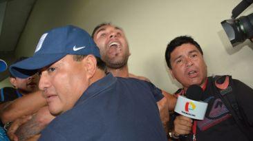 Alianza Lima: lo que no se vio de la bronca en el vestuario