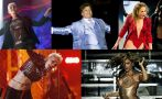 Las caídas más vergonzosas de los famosos