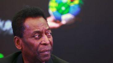 ¿Por qué Pelé fue ingresado en cuidados especiales?