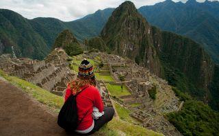 Instagram: Las mejores fotos de los viajeros en Machu Picchu