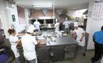 San Isidro garantiza la higiene de 48 restaurantes por COP 20