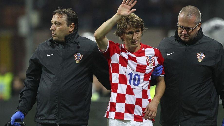 Modric, Lahm, Reus y los cracks lesionados hasta el 2015