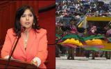 Fiesta de la Candelaria: Ana Jara celebra declaración de Unesco