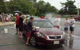 YouTube: lava todo tu carro con solo un vaso de agua