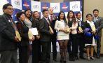 Conoce a los ganadores del Premio CITI a la Microempresa 2014
