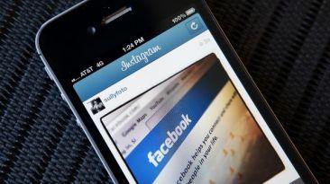 Facebook deja de gustar a los adolescentes según estudio