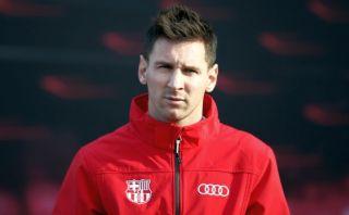 Lionel Messi estaría preparando su fichaje por el Chelsea