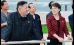Corea del Norte tiene una nueva estrella: la hermana de Kim