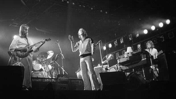 Diez discos de rock progresivo solo para entendidos