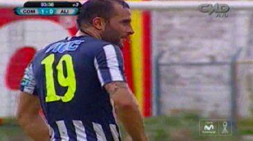 Miembro de la Conar explica por qué se anuló gol a Alianza Lima