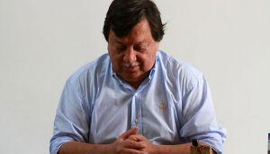 Congresista Angulo renunció a la bancada de Gana Perú