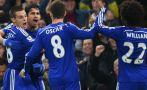 Chelsea vs. Sunderland: por la fecha 13 de la Premier League