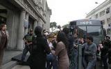 Carceleta del Poder Judicial funcionará en local de Av. Abancay
