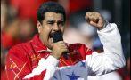 Maduro: Venezuela seguirá luchando por un petróleo a US$100