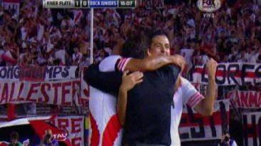 River vs. Boca: este golazo le dio el triunfo a 'Millonarios'