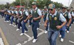 Debate ¿Es buena la formación policial para salir a las calles?