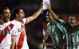 Copa Sudamericana: así se jugará final entre River y Nacional