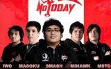 Facebook: 'Masoku' no acompañará a Not Today en The Summit 2